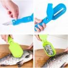 Нож Чистачка За Риба
