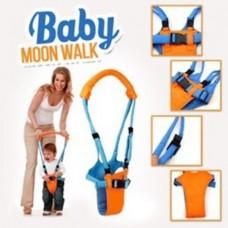 Бебешка Проходилка MoonWalk