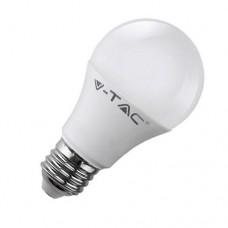 Крушка V-TAC 9W 6400K