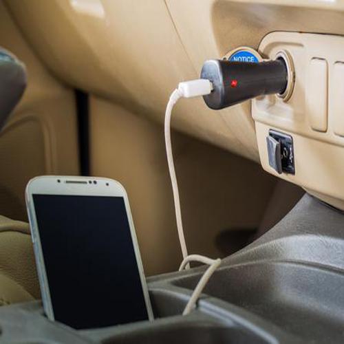 Автомобилно зарядно за Телефон