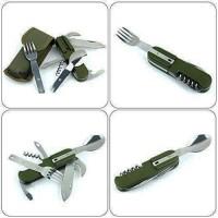 Туристически нож Green Army